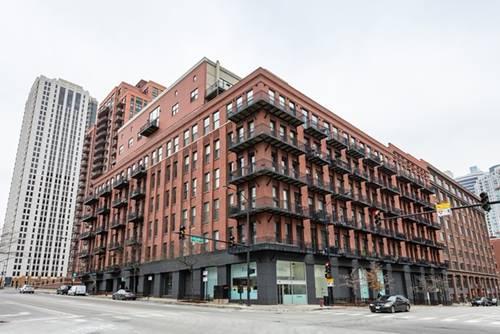 616 W Fulton Unit 303, Chicago, IL 60661 Fulton River District