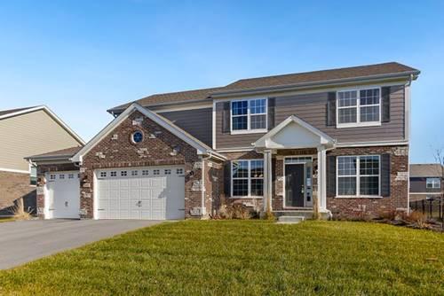 2052 Rownham Hill, New Lenox, IL 60451