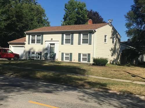 1700 Walnut, Hanover Park, IL 60133