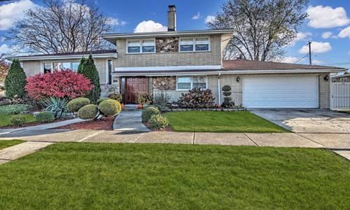 10900 S Knox, Oak Lawn, IL 60453