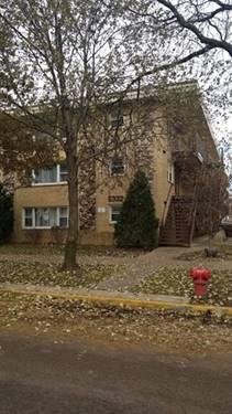 5332 W Windsor Unit 1A, Chicago, IL 60630 Jefferson Park