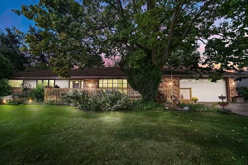 901 S Schoolhouse, New Lenox, IL 60451