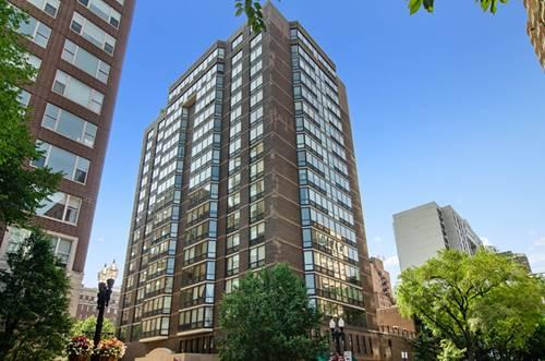 21 W Goethe Unit 9G, Chicago, IL 60610 Gold Coast