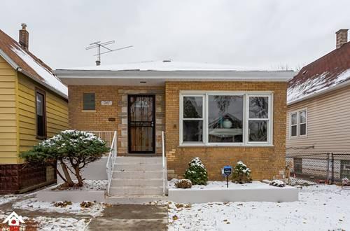 345 W 108th, Chicago, IL 60628 Roseland