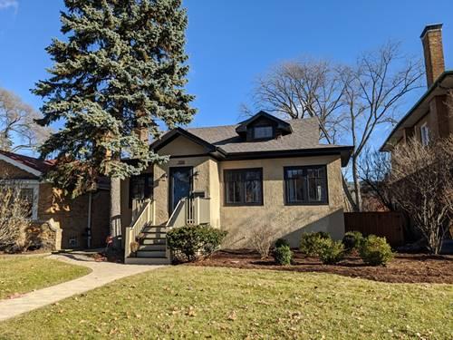 1110 N Grove, Oak Park, IL 60302