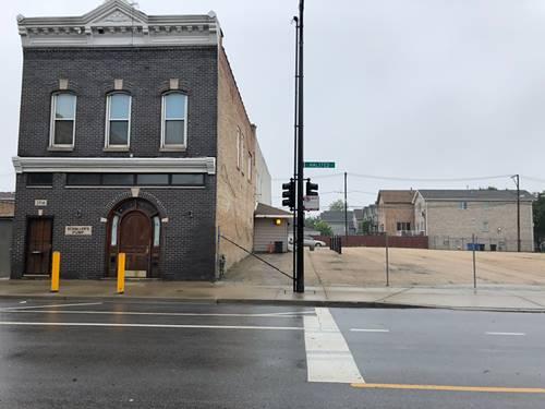 3700 S Halsted, Chicago, IL 60609 Bridgeport