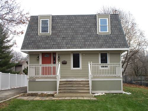 4805 Pershing, Downers Grove, IL 60515