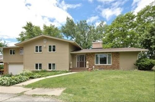 9217 Bard, Lakewood, IL 60014