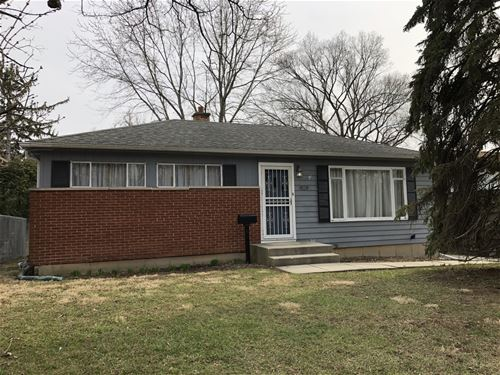1521 Maple, Downers Grove, IL 60515