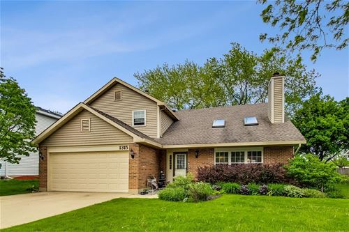 1315 Rose, Buffalo Grove, IL 60089