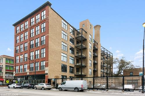 1872 N Clybourn Unit 113, Chicago, IL 60614 Lincoln Park
