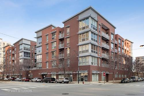 2035 S Indiana Unit 211, Chicago, IL 60616 South Loop