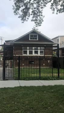 4178 W Nelson, Chicago, IL 60641 Belmont Gardens