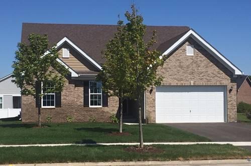 25429 W Rock, Plainfield, IL 60586