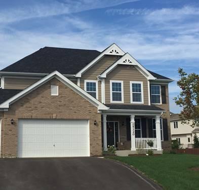 25431 W Rock, Plainfield, IL 60586