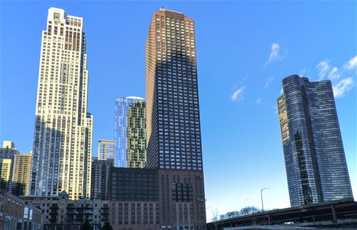 474 N Lake Shore Unit 4310, Chicago, IL 60611 Streeterville