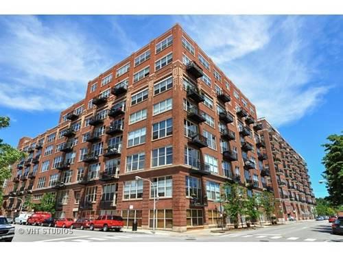 1500 W Monroe Unit 118, Chicago, IL 60607 West Loop