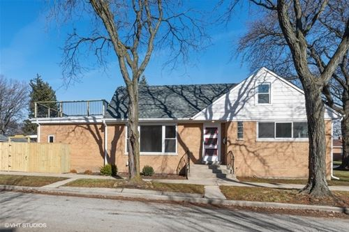 6500 N Central, Chicago, IL 60646 Edgebrook