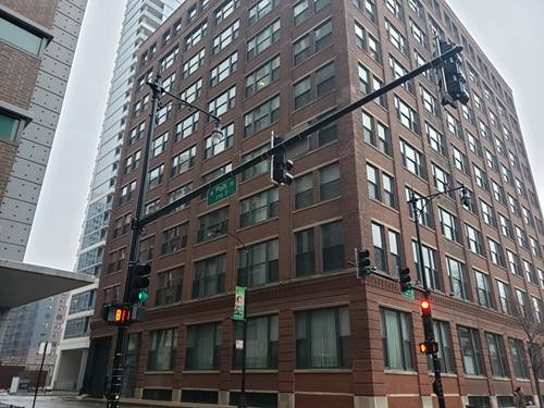 801 S Wells Unit 807, Chicago, IL 60607 South Loop