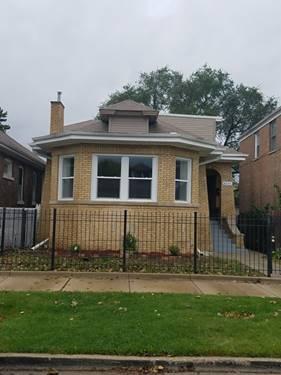 8250 S Justine, Chicago, IL 60620 Gresham