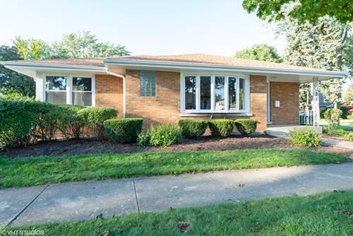 720 S Fairfield, Elmhurst, IL 60126