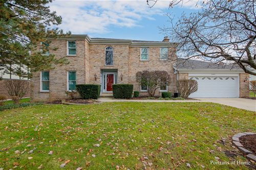 6401 Wesley, Willowbrook, IL 60527