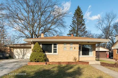 1524 Carson, Homewood, IL 60430