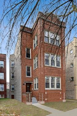 2745 W Giddings, Chicago, IL 60625
