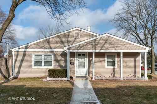 820 Dunbar, Schaumburg, IL 60194