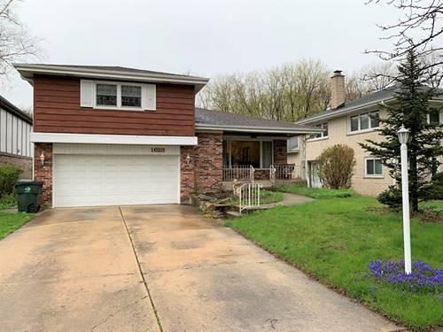 1628 S Western, Park Ridge, IL 60068