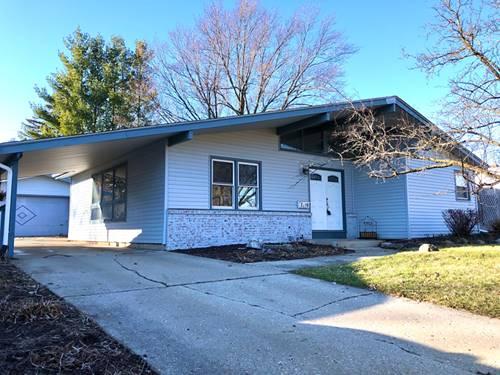 3516 N Rockton, Rockford, IL 61103