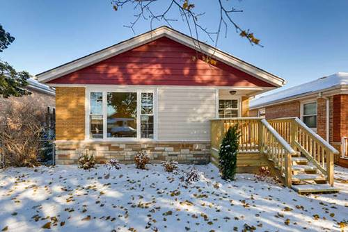10037 S Fairfield, Chicago, IL 60655 West Beverly