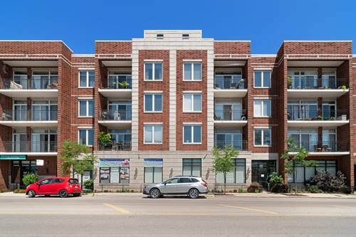 6444 W Belmont Unit 208, Chicago, IL 60634 Schorsch Village