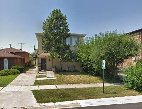 274 Crandon, Calumet City, IL 60409