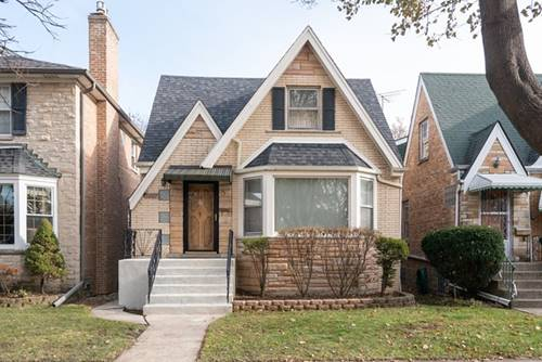 5905 N Mobile, Chicago, IL 60646 Norwood Park