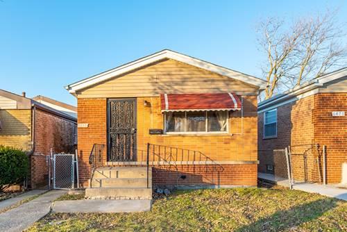 1472 W 114th, Chicago, IL 60643 Morgan Park
