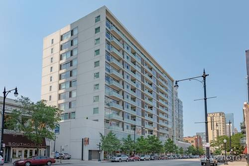 1620 S Michigan Unit 315, Chicago, IL 60616 South Loop