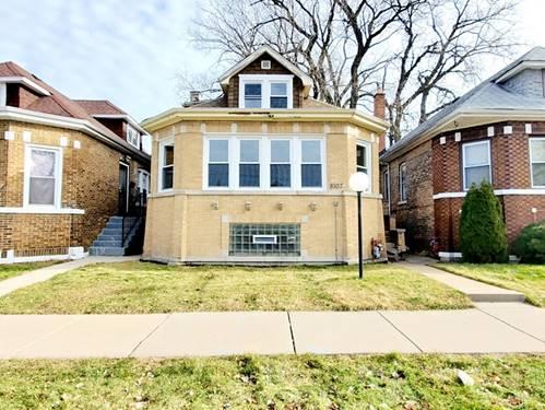 8107 S Princeton, Chicago, IL 60620 West Chatham
