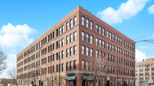 400 S Green Unit 207, Chicago, IL 60607