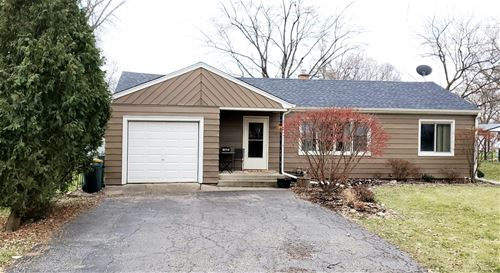 1421 Lakeview, Johnsburg, IL 60051