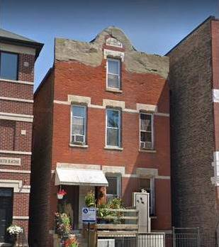1917 S Racine, Chicago, IL 60608 Pilsen