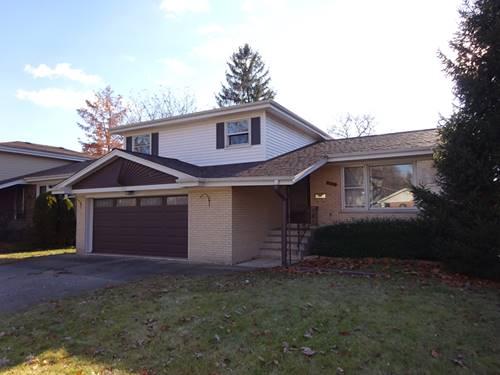 1317 W Talcott, Park Ridge, IL 60068