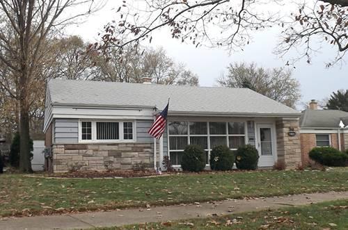 17607 Howe, Homewood, IL 60430