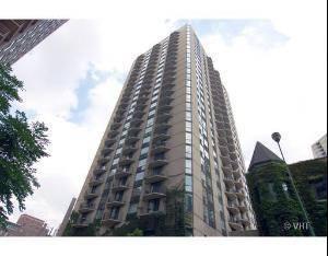 70 W Huron Unit 1401, Chicago, IL 60654 River North