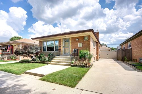10741 S Rockwell, Chicago, IL 60655 West Morgan Park