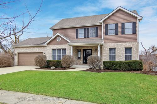 1019 Lakeside, West Chicago, IL 60185