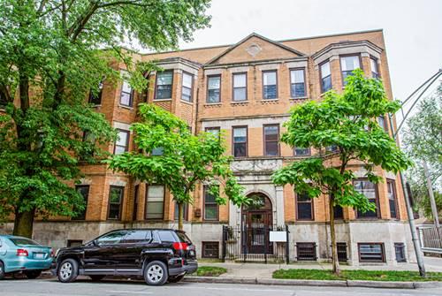 1047 W Leland Unit 1E, Chicago, IL 60640 Uptown
