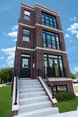 5979 N Elston Unit 2, Chicago, IL 60646 Jefferson Park