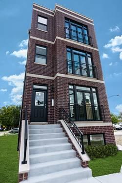 5979 N Elston Unit 3, Chicago, IL 60646 Jefferson Park