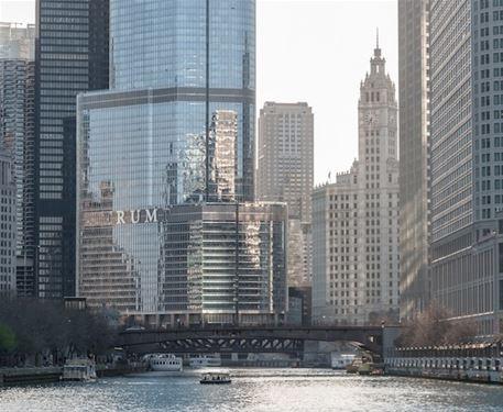 401 N Wabash Unit 48E, Chicago, IL 60611 River North